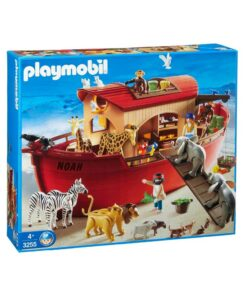 Playmobil Noas ark 3255