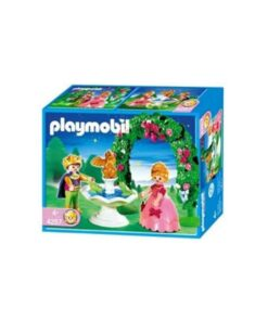 Playmobil kongebørn 4257