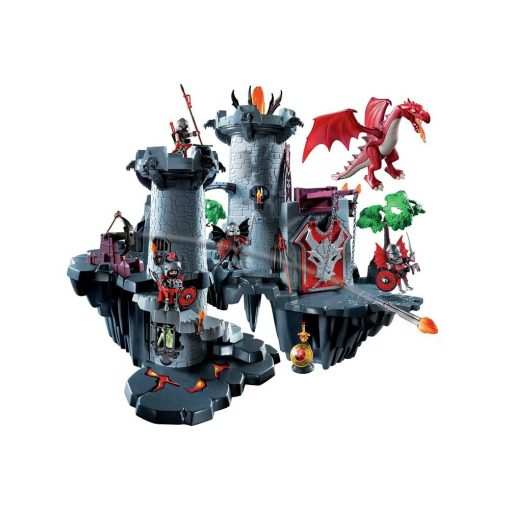 Playmobil 4835 Stort drageslot
