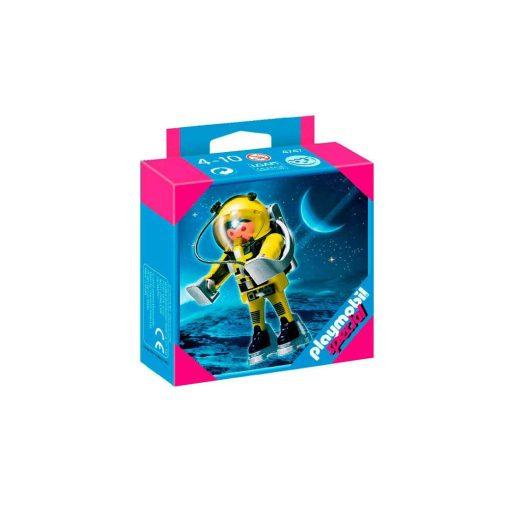 Playmobil Astronaut 4747