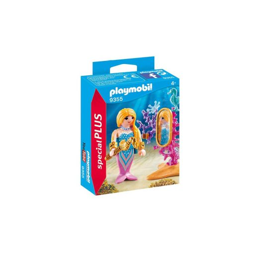 Playmobil havfrue med spejl 9355