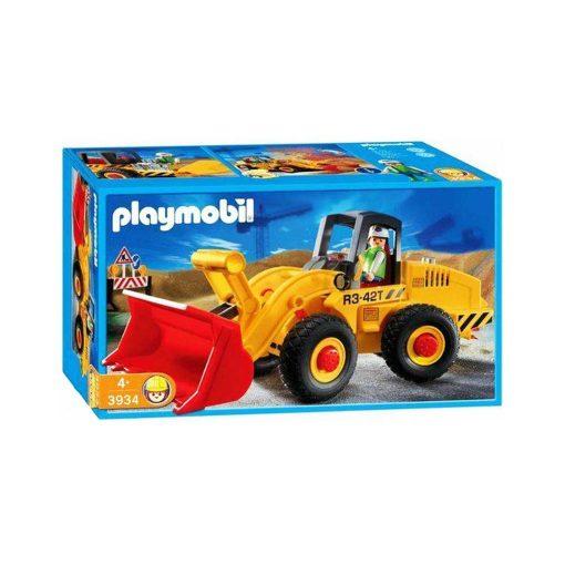 Playmobil hjullæsser 3934