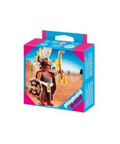 Playmobil indianer medicinmand 4749