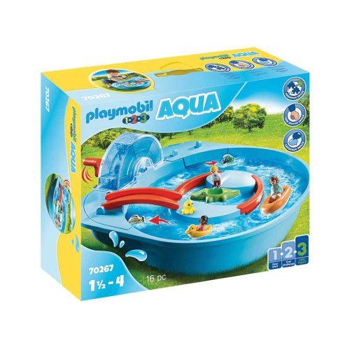 Playmobil vandland 70267 kasse