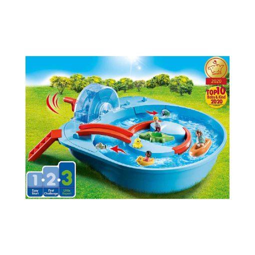 Playmobil vandland 70267 billde