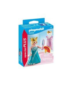 Playmobil prinsesse med mannequin 70153