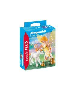 Playmobil solfe med enhjørning 9438