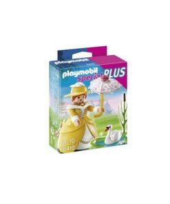 viktoriansk Playmobil kvinde 5410