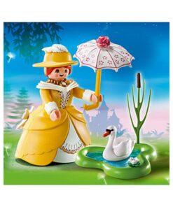 viktoriansk Playmobil kvinde 5410 billede