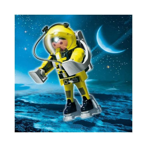 Playmobil Astronaut 4747 billede
