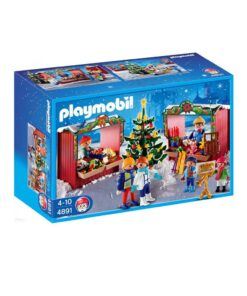 Playmobil julemarked 4891