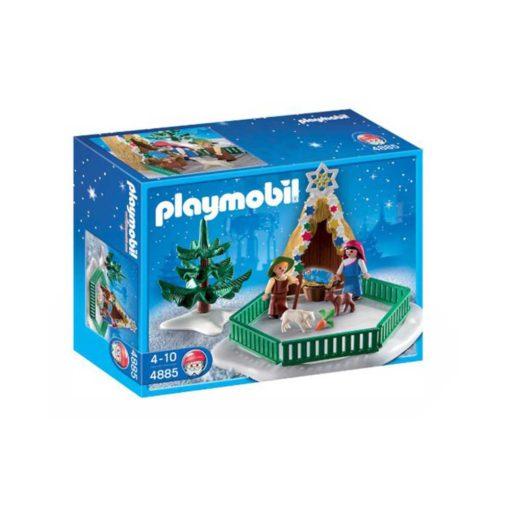 Playmobil krybbespil 4885