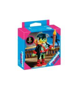 Playmobil spøgelsespirat 4671