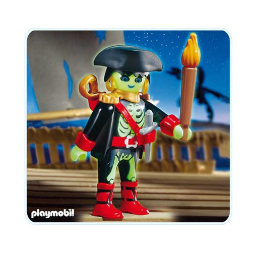 Playmobil spøgelsespirat 4671 billede