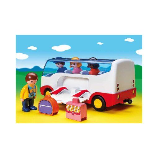 Playmobil bus 6773 billede