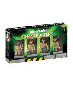 Playmobil Ghostbusters 70175 æske