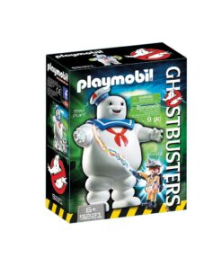 Playmobil Stay Puft Marshmallow Man 9211 æske