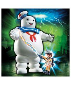 Playmobil Stay Puft Marshmallow Man 9211 billede