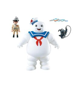 Playmobil Stay Puft Marshmallow Man 9211 indhold