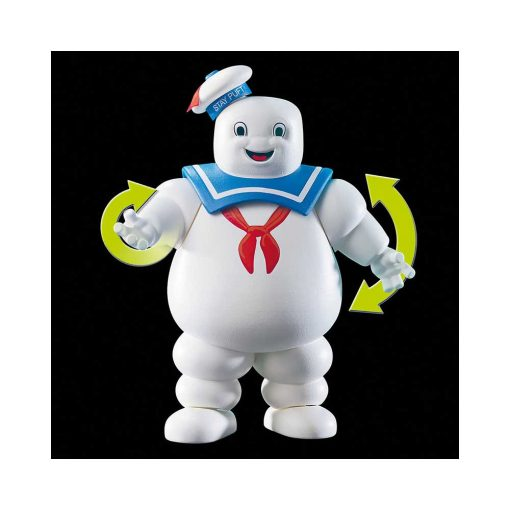 Playmobil Stay Puft Marshmallow Man 9211 bevægelige arme