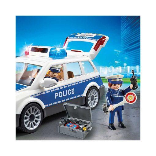 Playmobil politibil 6920 patrulje