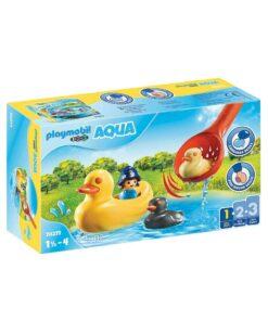 Playmobil andefamilie 70271 box
