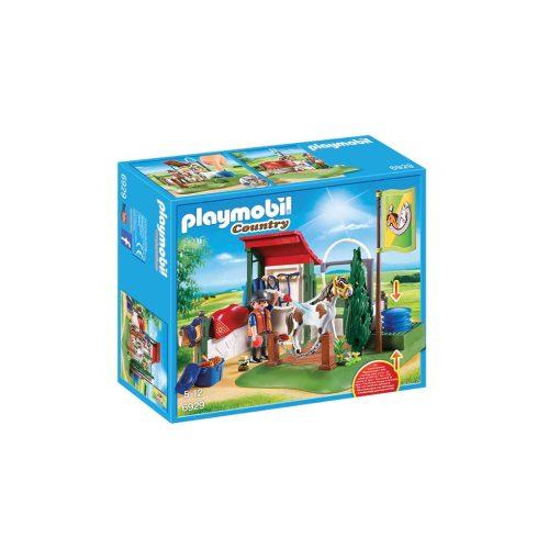 Playmobil hestevask 6629