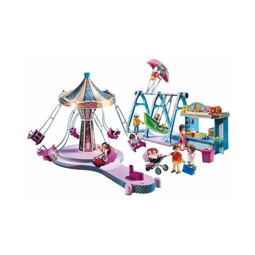 Playmobil tvioli indhold 70558