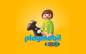 Playmobil 1-2-3 legetoej aflang