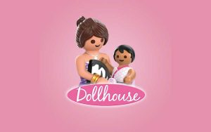 Playmobil Dukkehus legetoej aflang