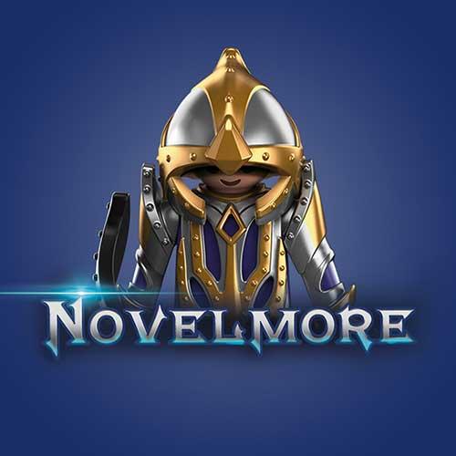 Playmobil Novelmore legetøj