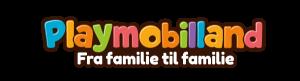 Playmobilland logo transparent
